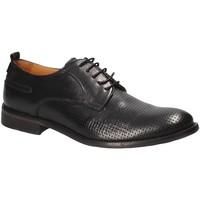 Obuća Muškarci  Derby cipele Exton 9430 Crno