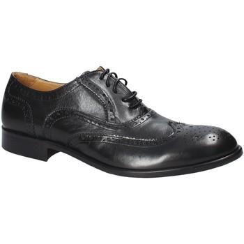 Obuća Muškarci  Derby cipele Exton 5352 Crno