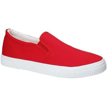 Obuća Muškarci  Slip-on cipele Gas GAM810165 Crvena