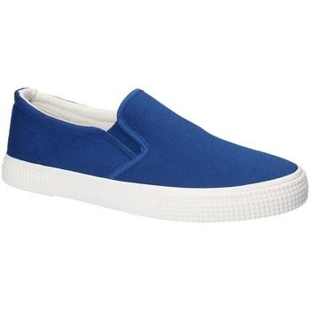 Obuća Muškarci  Slip-on cipele Gas GAM810165 Plava