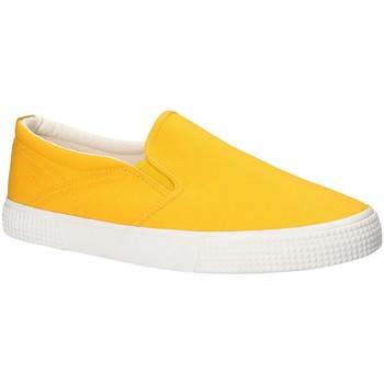 Obuća Muškarci  Slip-on cipele Gas GAM810165 Žuta boja