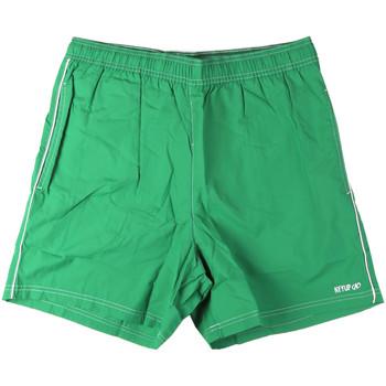 Odjeća Muškarci  Kupaći kostimi / Kupaće gaće Key Up 22X21 0001 Zelena