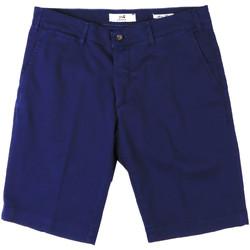 Odjeća Muškarci  Kupaći kostimi / Kupaće gaće Sei3sei PZV132 8137 Plava