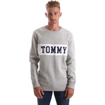 Odjeća Muškarci  Sportske majice Tommy Hilfiger DM0DM05257 Siva