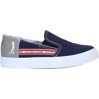 Obuća Dječak  Slip-on cipele U.s. Golf S19-SUK403 Plava