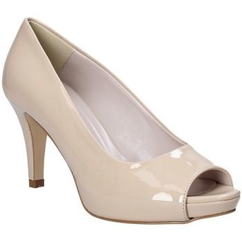 Obuća Žene  Salonke Grace Shoes 738I001 Bež
