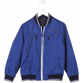 Odjeća Djeca Kratke jakne Losan 813-2002AA Plava