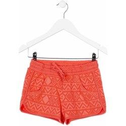 Odjeća Djeca Bermude i kratke hlače Losan 814-6019AB Naranča