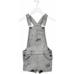Odjeća Djeca Kombinezoni i tregerice Losan 814-6021AB Siva