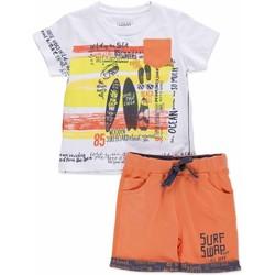 Odjeća Djeca Dječji kompleti Losan 815-8027AC Siva