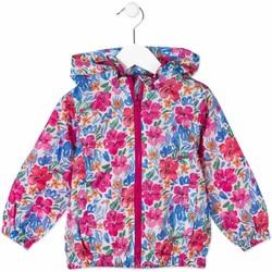 Odjeća Djeca Vjetrovke Losan 816-2004AD Ružičasta