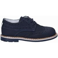 Obuća Dječak  Derby cipele Melania ME1003B8E.H Plava
