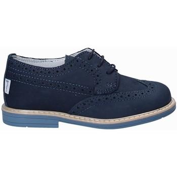Obuća Dječak  Derby cipele Melania ME2003D8E.Y Plava