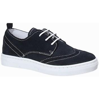 Obuća Dječak  Derby cipele Melania ME2069D8E.A Plava