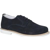 Obuća Dječak  Derby cipele Melania ME6276F8E.A Plava