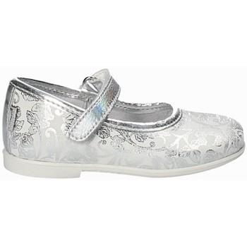 Obuća Djevojčica Balerinke i Mary Jane cipele Melania ME1172B8E.A Bijela