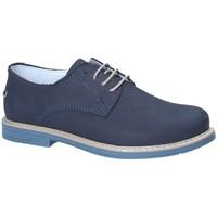 Obuća Dječak  Derby cipele Melania ME6014F8E.B Plava