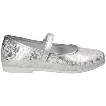 Obuća Djevojčica Balerinke i Mary Jane cipele Melania ME6172F8E.A Bijela