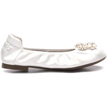 Obuća Djevojčica Balerinke i Mary Jane cipele Lelli Kelly L18E5108YA Bijela