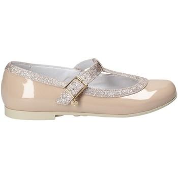 Obuća Djevojčica Balerinke i Mary Jane cipele Melania ME6109F8E.A Ružičasta