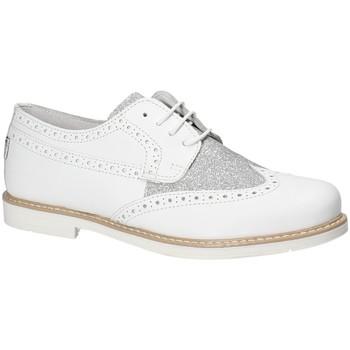 Obuća Djeca Derby cipele Melania ME6003F8E.C Bijela