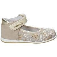Obuća Djevojčica Balerinke i Mary Jane cipele Melania ME0104A8E.D Bež