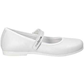 Obuća Djevojčica Balerinke i Mary Jane cipele Melania ME2022D8E.B Bijela