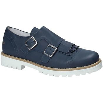 Obuća Dječak  Derby cipele Melania ME6084F8E.C Plava
