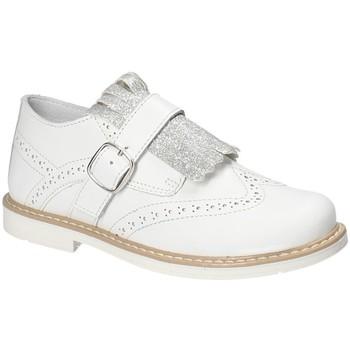 Obuća Djeca Derby cipele Melania ME2009D8E.A Bijela