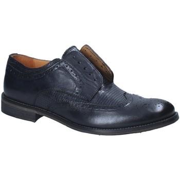 Obuća Muškarci  Derby cipele Exton 9434 Plava