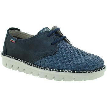 Obuća Muškarci  Derby cipele CallagHan 14502 Plava