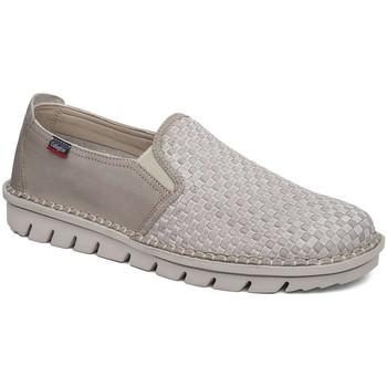 Obuća Muškarci  Slip-on cipele CallagHan 14505 Bež