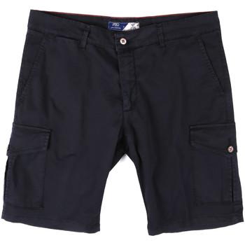 Odjeća Muškarci  Bermude i kratke hlače Sei3sei PZV130 81408 Plava