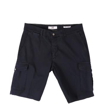 Odjeća Muškarci  Bermude i kratke hlače Sei3sei PZV130 8157 Plava