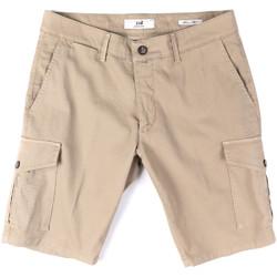 Odjeća Muškarci  Bermude i kratke hlače Sei3sei PZV130 8157 Bež