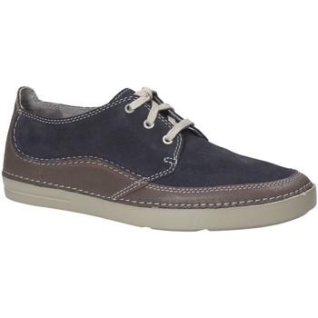 Obuća Muškarci  Derby cipele Clarks 132574 Plava