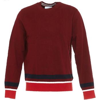 Odjeća Muškarci  Puloveri Calvin Klein Jeans K10K102728 Crvena