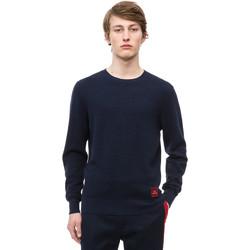 Odjeća Muškarci  Puloveri Calvin Klein Jeans K10K102753 Plava