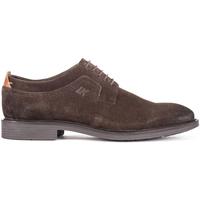 Obuća Muškarci  Derby cipele Lumberjack SM34704 005 A16 Smeđa
