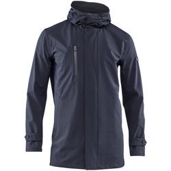 Odjeća Muškarci  Parke Lumberjack CM37823 003 401 Plava