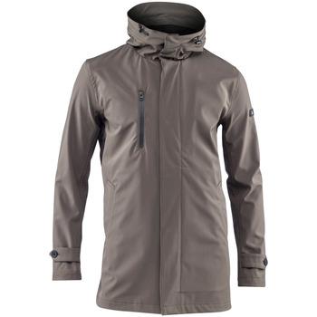 Odjeća Muškarci  Parke Lumberjack CM37823 003 401 Zelena