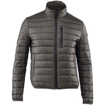 Odjeća Muškarci  Pernate jakne Lumberjack CM37822 003 402 Zelena
