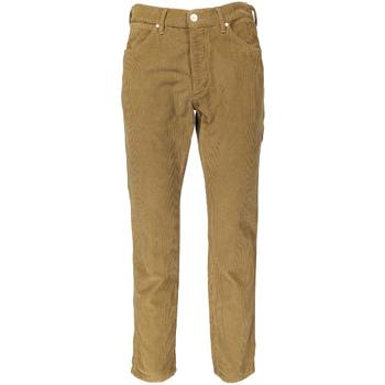 Odjeća Muškarci  Hlače Wrangler W18RSU Bež