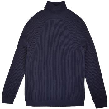 Odjeća Muškarci  Puloveri Antony Morato MMSW00864 YA100029 Plava