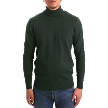 Odjeća Muškarci  Puloveri Gas 561951 Zelena