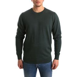 Odjeća Muškarci  Puloveri Gas 561971 Zelena
