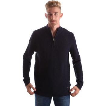 Odjeća Muškarci  Puloveri Gas 561974 Plava