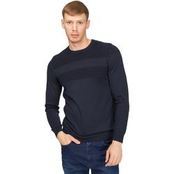 Odjeća Muškarci  Puloveri Gas 561990 Plava