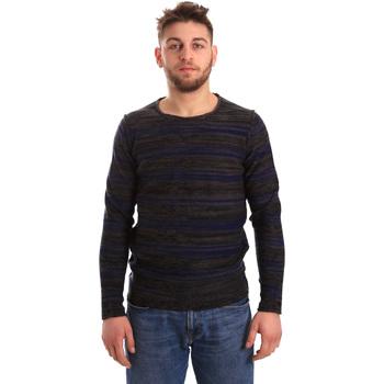 Odjeća Muškarci  Puloveri Gaudi 821BU53012 Siva