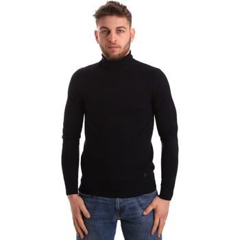 Odjeća Muškarci  Puloveri Gaudi 821BU53016 Plava